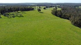 Rural / Farming commercial property for sale at 2645 Muir Highway Perup WA 6258