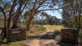 Rural / Farming commercial property sold at 15 Garner Street Mudgee NSW 2850