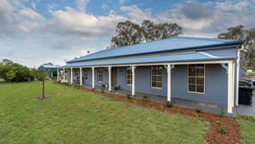 Rural / Farming commercial property for sale at 1823 Mutton Falls Road O'connell NSW 2795