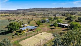 Rural / Farming commercial property for sale at 262 Stowers Road Southbrook QLD 4363