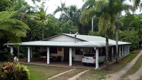 Rural / Farming commercial property for sale at 662 El Arish Mission Beach Road Mission Beach QLD 4852