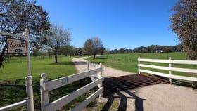 Rural / Farming commercial property sold at 131 River Road Wangaratta VIC 3677