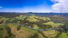 Rural / Farming commercial property for sale at 1433 Wootton Way Wootton NSW 2423