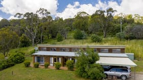 Rural / Farming commercial property for sale at 1000 Lowes Mount Road Oberon NSW 2787