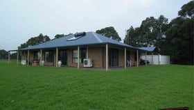 Rural / Farming commercial property for sale at 44 Matthew Road Youngs Siding WA 6330