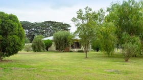 Rural / Farming commercial property for sale at 603 Woolsthorpe Hexham Road Woolsthorpe VIC 3276