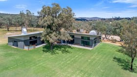 Rural / Farming commercial property for sale at 448 Lowes Creek Road Quirindi NSW 2343