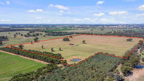 Rural / Farming commercial property for sale at Cnr KINGS ROAD FEDERATION WAY Rutherglen VIC 3685