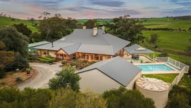 Rural / Farming commercial property for sale at 235 Gawler Park Road Angaston SA 5353