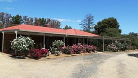Rural / Farming commercial property for sale at 1584 Larissa Road Yarroweyah VIC 3644
