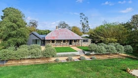 Rural / Farming commercial property for sale at 912 Vittoria Road Millthorpe NSW 2798