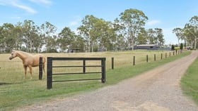 Rural / Farming commercial property for sale at 24 Warren Road Wanora QLD 4306