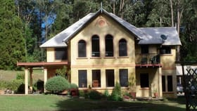 Rural / Farming commercial property for sale at Firefly NSW 2429