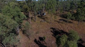 Rural / Farming commercial property for sale at Lot 3 Suttor Developmental Road Nebo QLD 4742