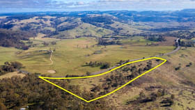 Rural / Farming commercial property for sale at 1094 Duckmaloi Road Oberon NSW 2787