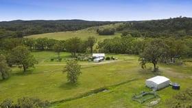 Rural / Farming commercial property for sale at 2293 Pindari Dam Road Inverell NSW 2360