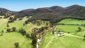 Rural / Farming commercial property for sale at 1445 Lue Road Mudgee NSW 2850