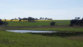 Rural / Farming commercial property for sale at Lot 1 Boyles Road Corindhap VIC 3352