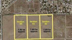 Rural / Farming commercial property for sale at 61 Wallschutzky Road Streaky Bay SA 5680