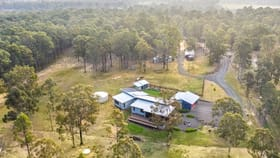 Rural / Farming commercial property for sale at 653A Hermitage Road Pokolbin NSW 2320