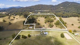Rural / Farming commercial property for sale at 169 Dairyville Road Upper Orara NSW 2450