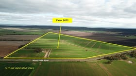 Rural / Farming commercial property for sale at FARM 1622 MYALL PARK ROAD Yenda NSW 2681