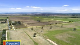 Rural / Farming commercial property for sale at 83 Ross Road Nambrok VIC 3847