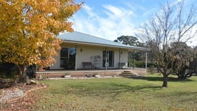 Rural / Farming commercial property sold at 4739 Castlereagh Highway, Capertee Rylstone NSW 2849