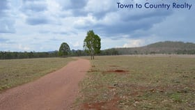 Rural / Farming commercial property for sale at Lot 202 Gordon Earl Drive Millstream QLD 4888