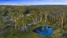Rural / Farming commercial property for sale at 810 Tugalong Road Canyonleigh NSW 2577