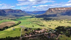 Rural / Farming commercial property for sale at 2761 Glen Davis  Road Capertee NSW 2846