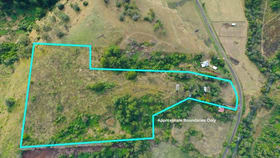 Rural / Farming commercial property for sale at 1267 Jiggi Road Georgica NSW 2480