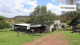 Rural / Farming commercial property for sale at 1895 Adams Scrub Road Warialda Rail NSW 2402