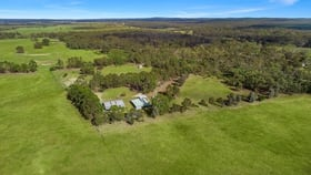 Rural / Farming commercial property for sale at 90 Bradleys Road Stradbroke VIC 3851