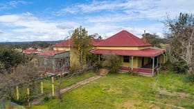 Rural / Farming commercial property sold at 1498 Henry Lawson  Drive Mudgee NSW 2850