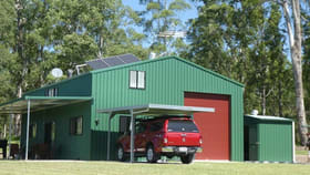 Rural / Farming commercial property for sale at 16348 Clarence Way Bonalbo NSW 2469
