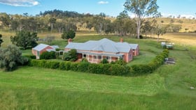 Rural / Farming commercial property for sale at 8173 Mount Lindesay Hwy Josephville QLD 4285