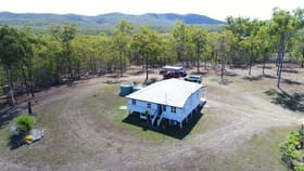 Rural / Farming commercial property for sale at 941 Gorge Road Taunton QLD 4674