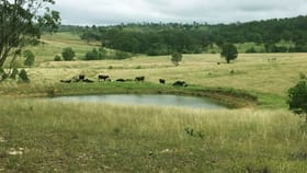 Rural / Farming commercial property for sale at Lot 2 Bald Hills Rd Crows Nest QLD 4355