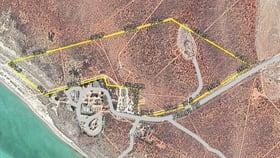 Rural / Farming commercial property for sale at Lot 1 Nanga Bay Road Nanga WA 6537