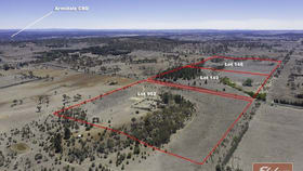Rural / Farming commercial property for sale at 347 Kellys Plains Road Armidale NSW 2350