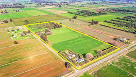 Rural / Farming commercial property for sale at 4 Marshall Lane Bamawm VIC 3561