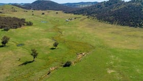 Rural / Farming commercial property for sale at 266 Gum Gully  Road Mudgee NSW 2850