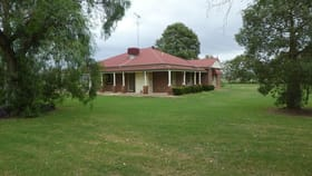 Rural / Farming commercial property for sale at 2883 Tarwoona Road, Camp Creek via Goondiwindi QLD 4390