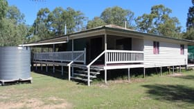 Rural / Farming commercial property for sale at 11 Nandine Road Churchable QLD 4311