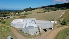 Rural / Farming commercial property for sale at 59 Cripps Road Woodbridge TAS 7162