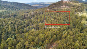 Rural / Farming commercial property for sale at Bramich Road Nook TAS 7306