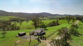 Rural / Farming commercial property for sale at 1402 Upper Myall Road Bulahdelah NSW 2423