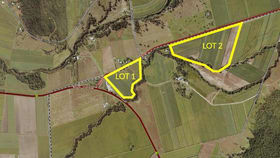 Rural / Farming commercial property for sale at 50 & 140 Gregory Cannon Valley Road Gregory River QLD 4800