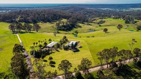 Rural / Farming commercial property for sale at 84 Woodlands Lane Bald Hills NSW 2549